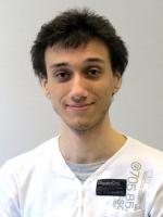 Omar Abdel-Aal,Intern