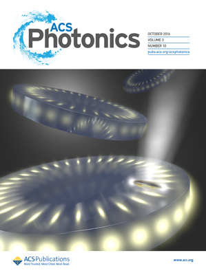 ACS Phototonics