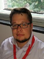 Juha Muhonen,Postdoc