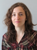Giada La Gala,PhD student