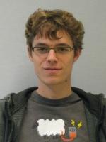Rick Leijssen,PhD student
