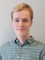 Robin Buijs,PhD student